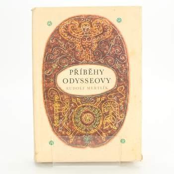 Příběhy Odysseovy Rudolf Mertlík