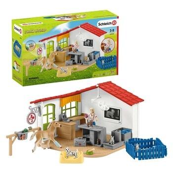 Dětská hra Schleich 42502