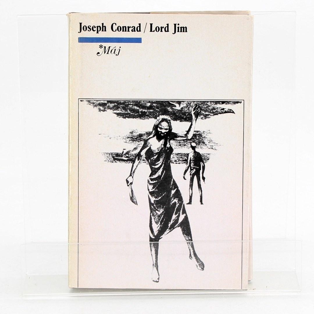 Kniha Joseph Conrad: Lord Jim