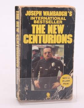 Kniha Joseph Wambaugh´s: The new Centurions