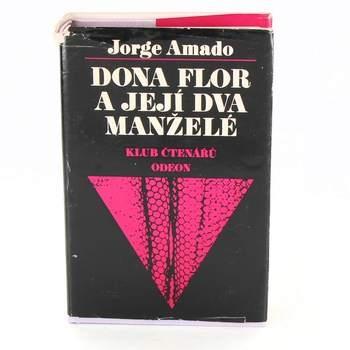 Kniha Dona Flor a její dva manželé