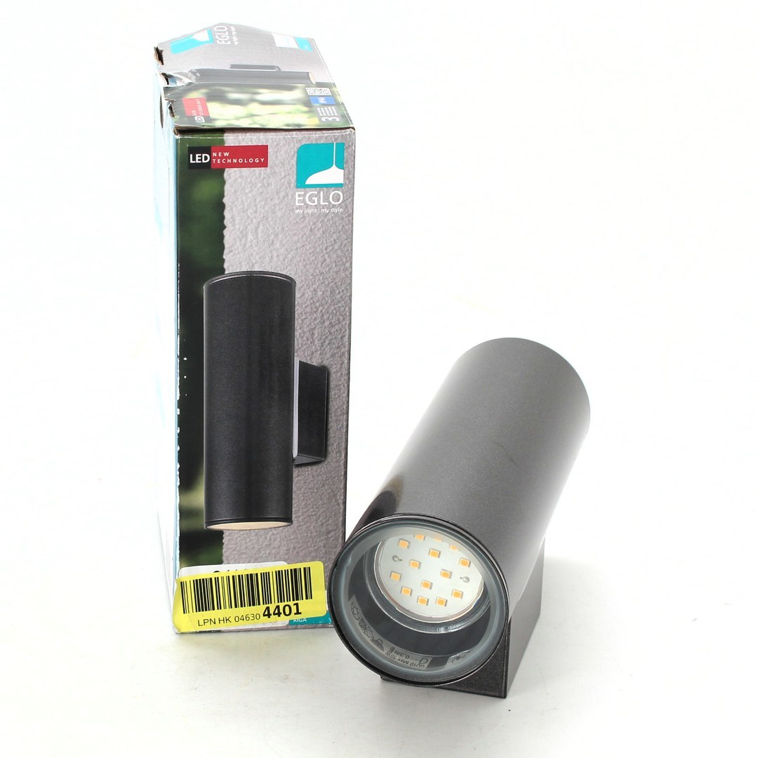 Nástěnné svítidlo Eglo IP44 RIGA