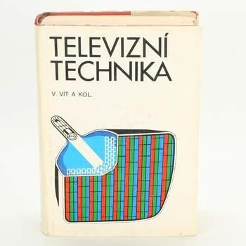 Učebnice SNTL Televizní technika