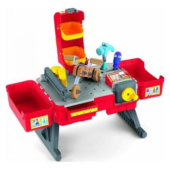 Dětský opravářský stůl Fisher Price