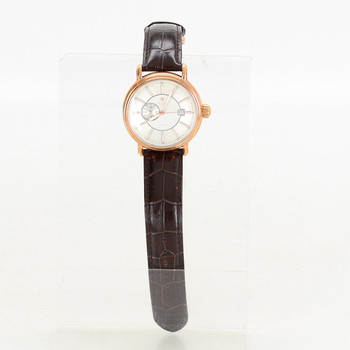 Pánské hodinky Royal London 41147-04 hnědé