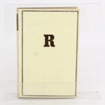Romain Rolland: Okouzlená duše V: Zvěstovatelka I