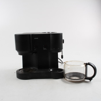Kávovar Krups 865 černé barvy