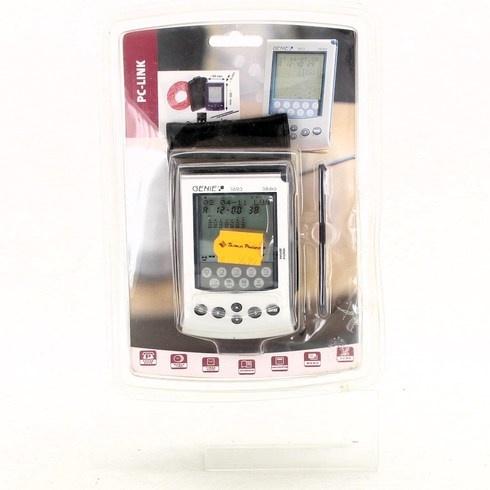 Elektronický organizér Genie PDA1693