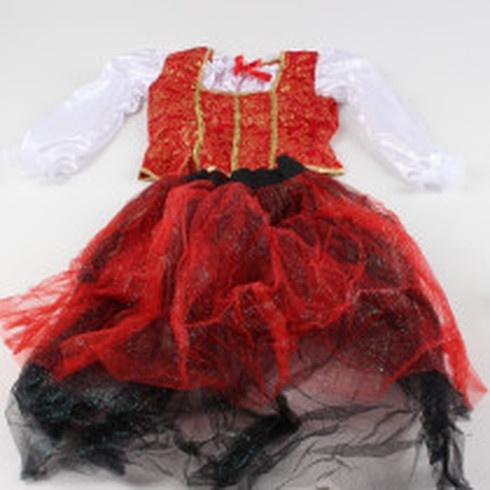 Dětský kostým Rubie's Princess Of The Seas