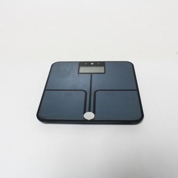 Diagnostická váha Emos BMI black