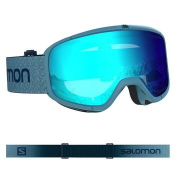 Lyžařské brýle Salomon modré