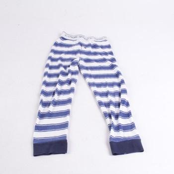 Dětské kalhoty Marks & Spencer proužkované