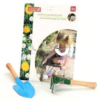 Zahradní sada dětská Lifetime 2 ks