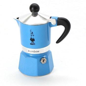 Kávovar Bialetti 5241 modrý