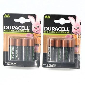 Baterie Duracell 5008518 2 x 4 Ks