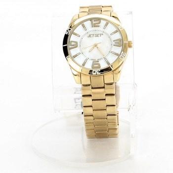 Elegantní hodinky Jet Set J83458-162