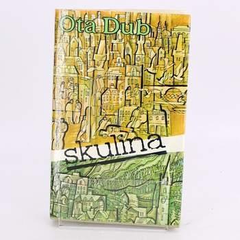 Kniha Skulina