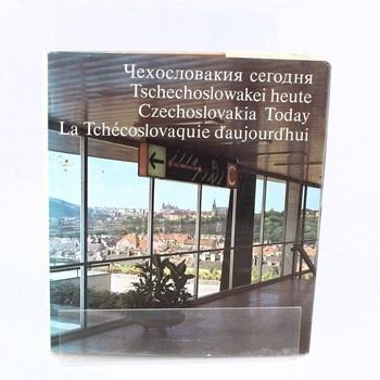 Kolektiv autorů:Tschechoslowakei heute