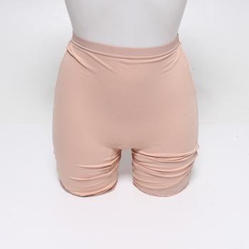 Tvarující prádlo Playtex nohavicové kalhotky