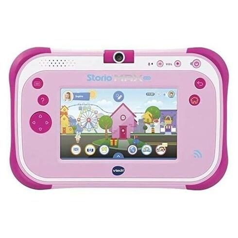 Dětský tablet Vtech Storio MAX 2.0