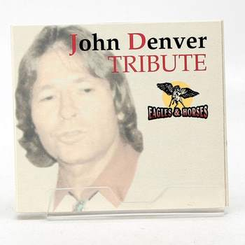 CD John Denver Tribute Eagles & Horses