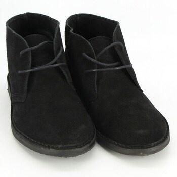 Pánská obuv Amz129 černá 45EU