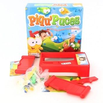 Stolní hra Hasbro ATA-133 Piqu
