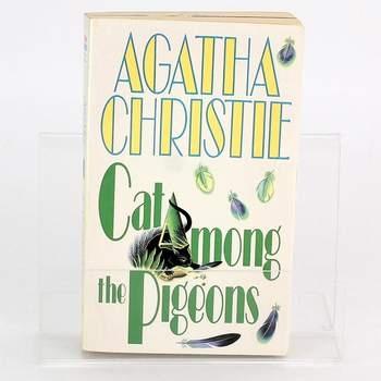 Kniha Cat Among the Pigeons