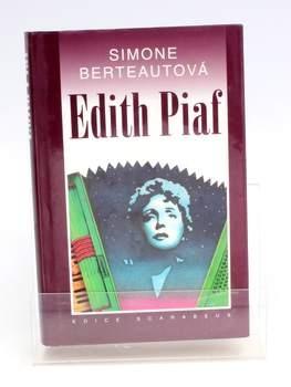 Kniha Simone Berteautová: Edith Piaf