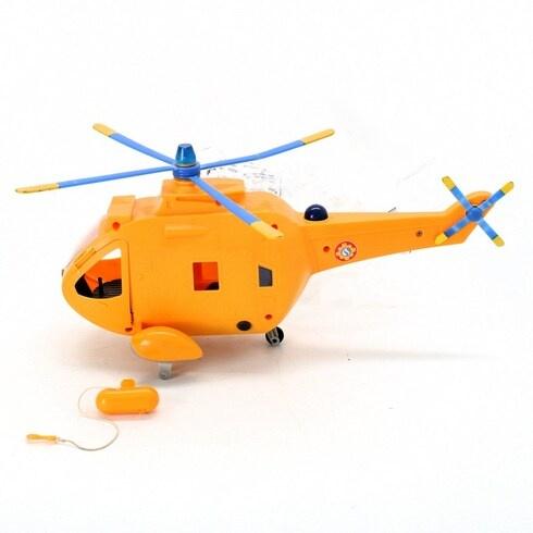 Vrtulník Wallaby II Simba Požárník Sam