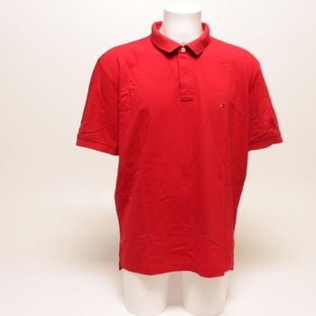 Pánské triko značky Tommy Hilfiger