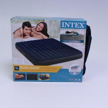 Nafukovací postel Intex 64755 King Dura-Beam