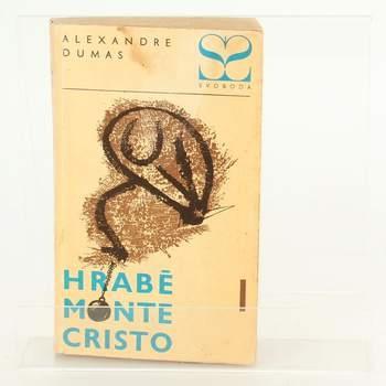 Kniha SVOBODA Hrabě Monte Cristo I. díl Alexandre Dumas