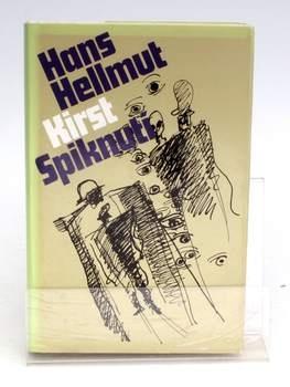 Kniha Hans Hellmut Kirst: Spiknutí