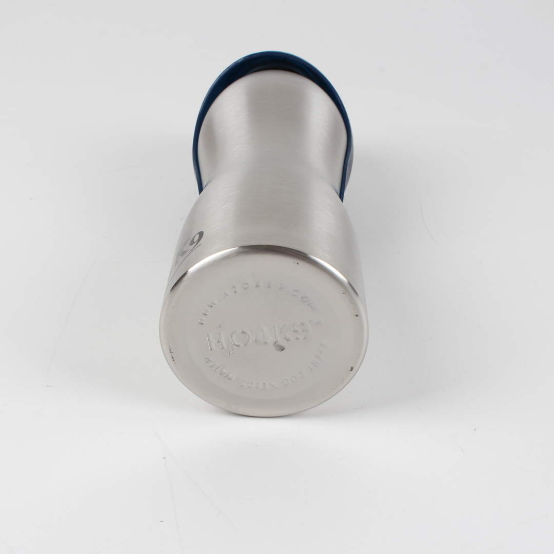 Láhev pro psa H204K9 nerezová modrá