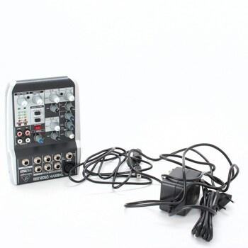 Mixážní pult Behringer  Xenyx Q502USB