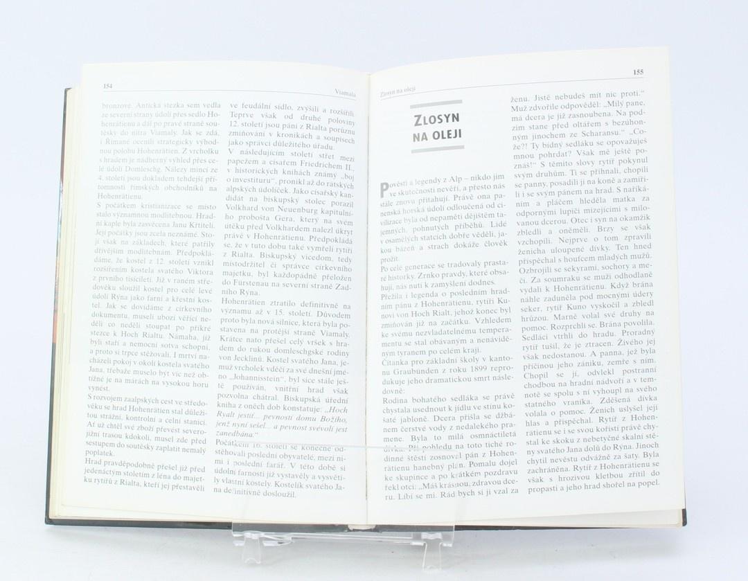 Gottfried Kirchner: Terra-X, Výpravy do neznáma