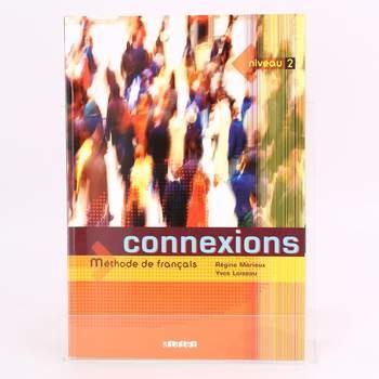 UčebniceConnexions Méthode de Français