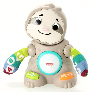 Lenochod BlinkiLinkis Fisher-Price GHY87