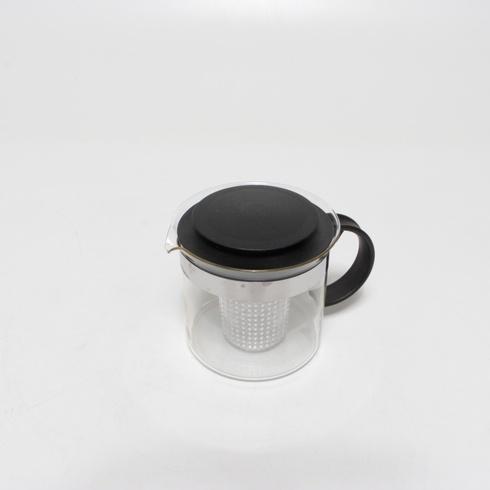 Konvička na přípravu čaje Bodum Tea Pot