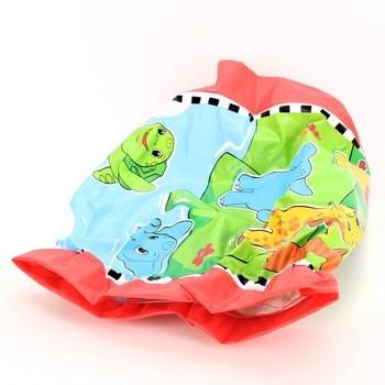 Hračka do vody barevná se zvířátky