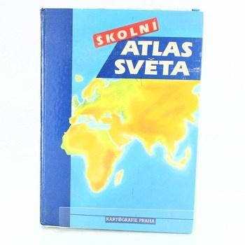 Kolektiv: Školní atlas světa