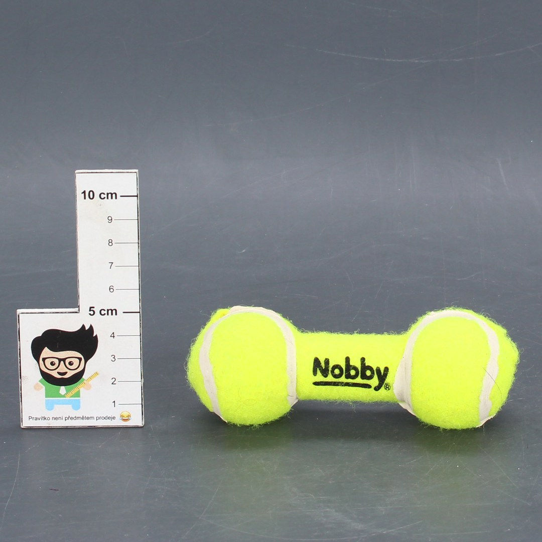 Činka z tenisáků Nobby 10NOBBY04