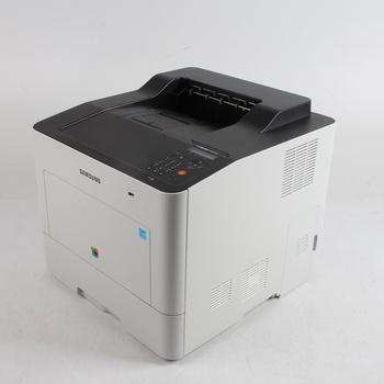 Laserová barevná tiskárna Samsung C4010ND