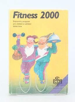 Kniha Miroslav Stránský: Fitness 2000