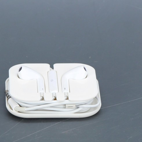 Sluchátka Apple Earpods 3,5 mm jack