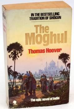 Kniha Thomas Hoover: The Moghul