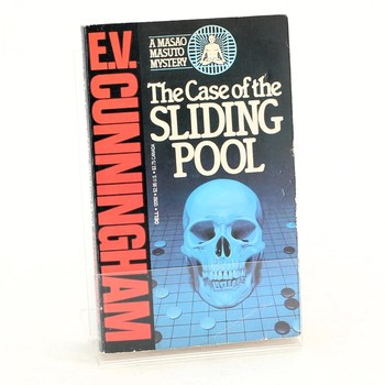 Cunningham: The Case of the Sliding Pool