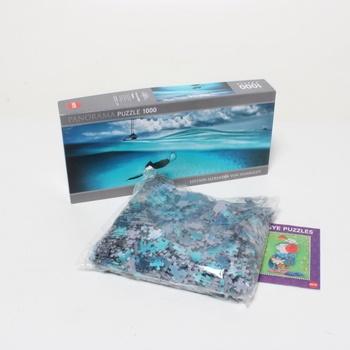 Puzzle 1000 Heye 29470KVH