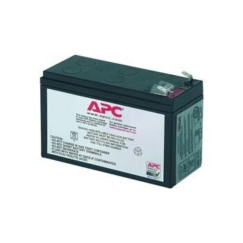 Olověný akumulátor APC RBC17